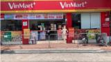 23 siêu thị Vinmart, Vinmart + đóng cửa vì liên quan đến công ty Thanh Nga