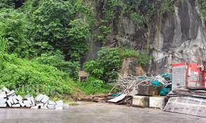 Di tích khảo cổ Quốc gia bị xâm phạm ngay giữa trung tâm TP.Hạ Long