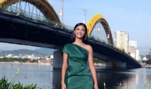 Á hậu Phương Nga tin tưởng Kiều Loan sẽ làm nên lịch sử tại Hoa hậu Hòa bình Quốc tế 2019