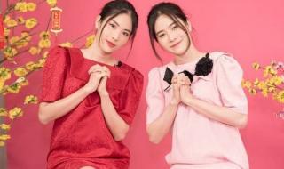 Chưa biết đóng góp gì cho showbiz Việt nhưng chị em Nam Anh