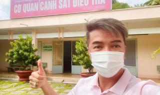 Đàm Vĩnh Hưng xác nhận đã làm việc với cơ quan chức năng, tuyên bố cực căng về vụ kiện tụng với bà Phương Hằng!