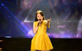 Nhật Thủy khuấy động sân khấu đêm trao giải VTV Awards 2019