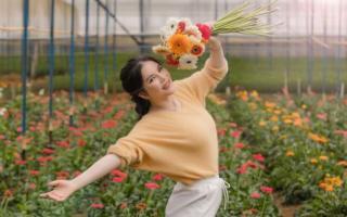 Tuổi U40, Lý Nhã Kỳ vẫn trẻ đẹp như thiếu nữ sau tin đồn kết hôn với MC Đại Nghĩa