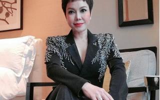 Diễn viên hài Việt Hương đáp trả khi bị chê bai về nhan sắc